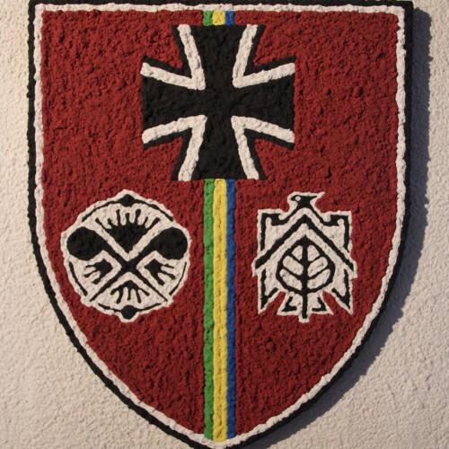 Kaserne Sonthofen